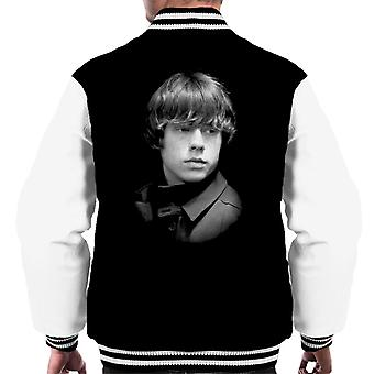 Jake Bugg In London 2013 Men's Varsity Jacket