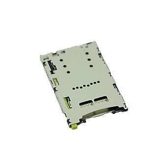 Oryginalny Sony Z5 Micro SD & czytnik kart Nano SIM