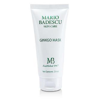 Máscara de Mario Badescu Ginkgo - combinación / seca / sensible tipo - 73ml/2,5 oz de piel
