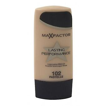 Max Factor Max Factor Lasting Performance make-up-morbido Beige 105
