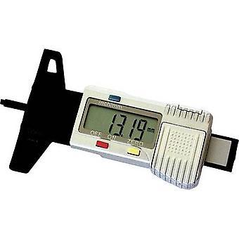 Medidor digital do passo de Kunzer 7DP01