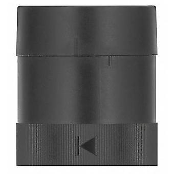 Ronfleur attention de Werma KombiSIGN 40 acoustique, acoustique sans escale impulsion 24 V AC, 24 v CC 85 dB