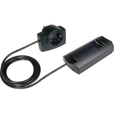 EhhomHommes 2620x0009 Dimmer adapter Suitable for lumière bulbs  Halogen lamp, lumière bulb noir