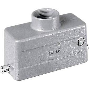 Enceinte de Bush Han® 16 b-gg-R-M25 19 30 016 1441 Harting 1 PC (s)