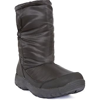Trespass Womens/Ladies Lara II Waterproof Insulated Snow Winter Boots