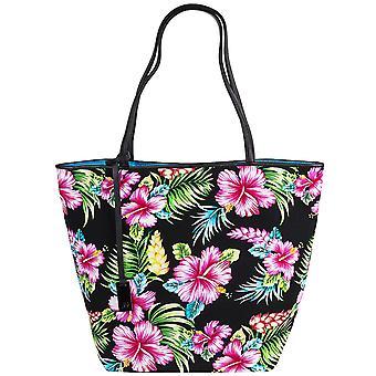 Tom tailor denim of Tote handbag purse bag Mila Hawaii 20050-99