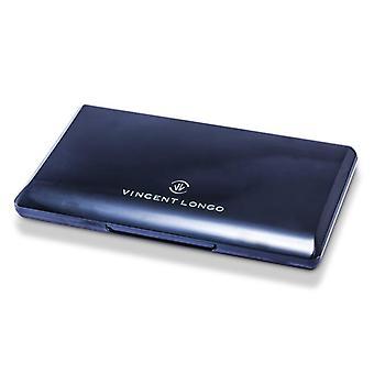 Vincent Longo Mini Palette Compact Case - -