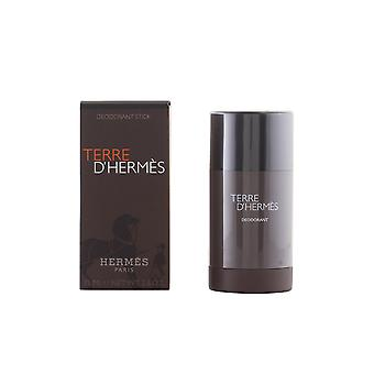 Hermes Terre D Hermes Deo Stick Alcohol Free 75gr Mens New Sealed Boxed