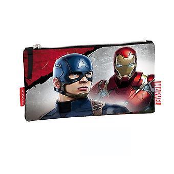Captain America Vs Iron Man Box Sealed Pack