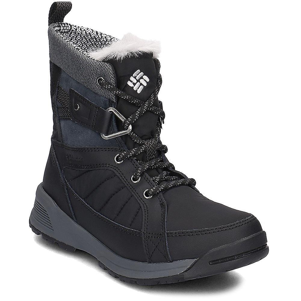 Columbia prés Shorty Omni Heat 3D BL5966010 femmes chaussures