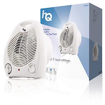 Hq Fh10 Ventilatorkachel 1000 & 2000 W