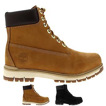 Mens Timberland Radford 6 Inch Nubuck Waterproof Winter Snow Ankle Boots