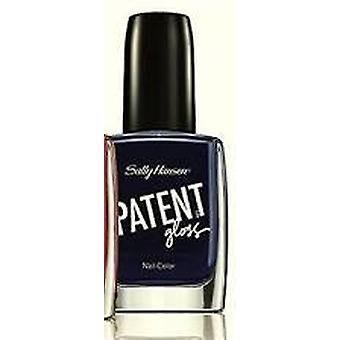 Esmalte de uñas de brillo de Sally Hansen patente 11,8 ml - Slick 740