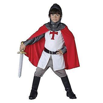 Bnov Crusader Boy Kostüm