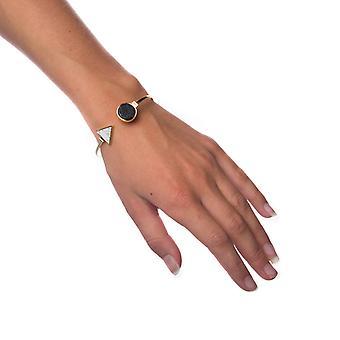 Armband Mixed Marble - Small Circle