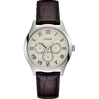 Guess reloj multifunción W1130G2 de Watson