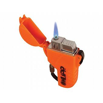 Ultimativ overlevelse teknologier Klipp Lighter (Orange)