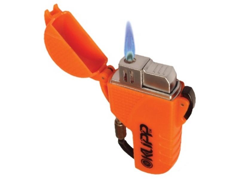 Ultimate Survival Technologies Klipp Lighter