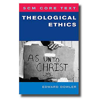 SCM Core Text by Edward Dowler - 9780334041993 Book