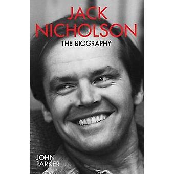 Jack Nicholson da John Parker - 9781786062666 libro