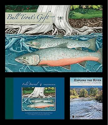 Explore the River Educational Project - Bull Trout - Tribal People - a