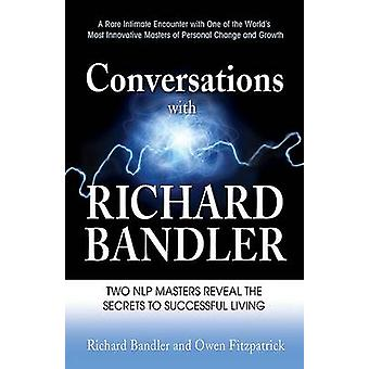 Conversations - Freedom Is Everything & Love Is All the Rest by Richar