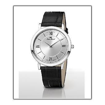 Jean Marcel mens Bracelet Watch ultra flat 160.300.56