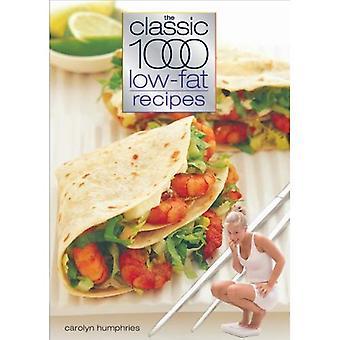 The Classic 1000 Low-fat Recipes (Classic 1000)