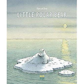 Little Polar Bear: Where are You Going Lars?