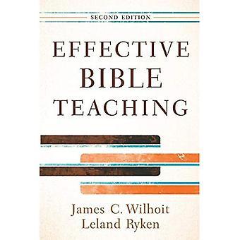 Enseignement biblique efficace