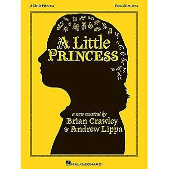 A Little Princess: Vocal Selections