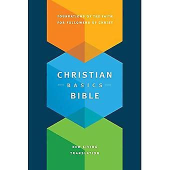 Bíblia cristã-básico NLT