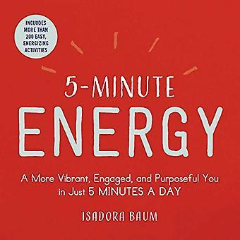 Énergie de 5 minutes