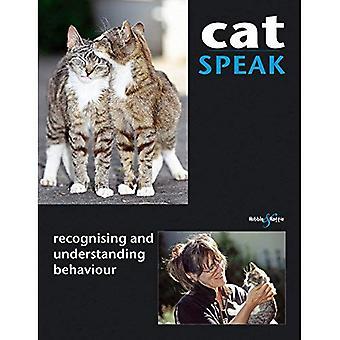 Kat Speak - herkennen en begrijpen van gedrag