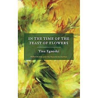 I tiden av högtiden av blommor