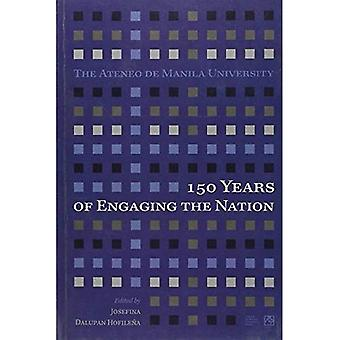 Ateneo de Manila University: 150 Jahre Engagement der Nations