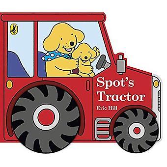 Tractor de punto [libro]