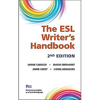 The ESL Writer's Handbook, 2nd Ed. (Pitt Series in English as a Second Language)