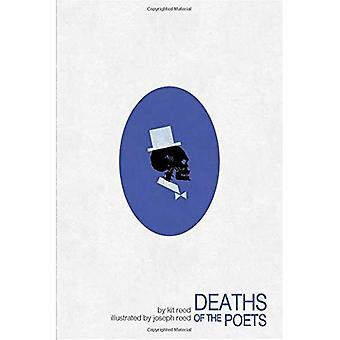 Dödsfall av poeter
