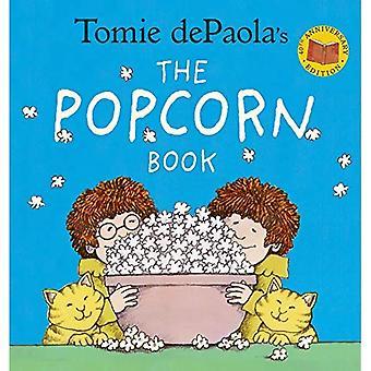 Tomie Depaola's Popcorn boken (40: e Anniversary Edition)