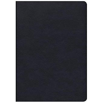 CSB She Reads Truth Bible,� Navy Leathertouch, Indexed