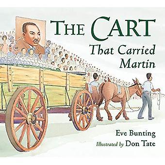Chariot qui fait Martin