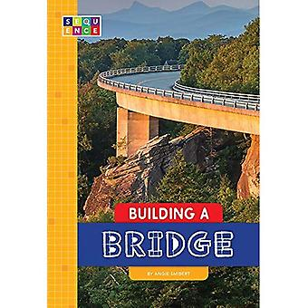 Building a Bridge (Sequence� Amazing Structures)