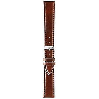 Morellato Strap Only - Gelso Grana Brown 16mm A01x4219a97032cr16 Watch