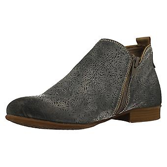 Ladies Remonte Ankle Boots R4882