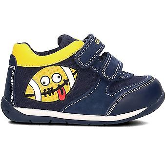Geox Baby Each B720BB01022C0657 universal  infants shoes