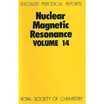 Nucleaire magnetische resonantie Volume 14 door Webb & G A