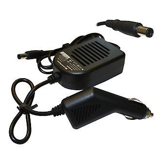 Compaq Presario CQ41-225AU portatile compatibile alimentazione DC adattatore caricabatteria da auto