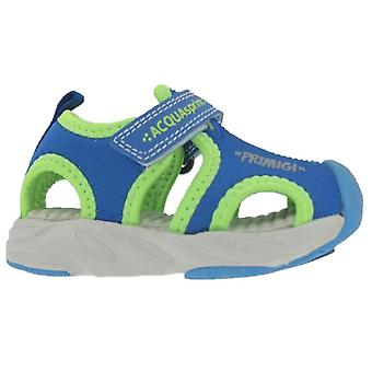 Primigi Boys 3449233 PAC 34492 Water Friendly Sandals Blue Green