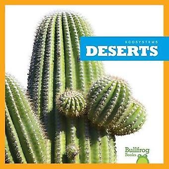 Deserts by Tim Mayerling - 9781620316771 Book